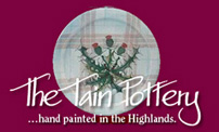 The Tain Pottery