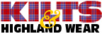 Kilts & Highland Wear